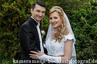 Tatjana und Danil