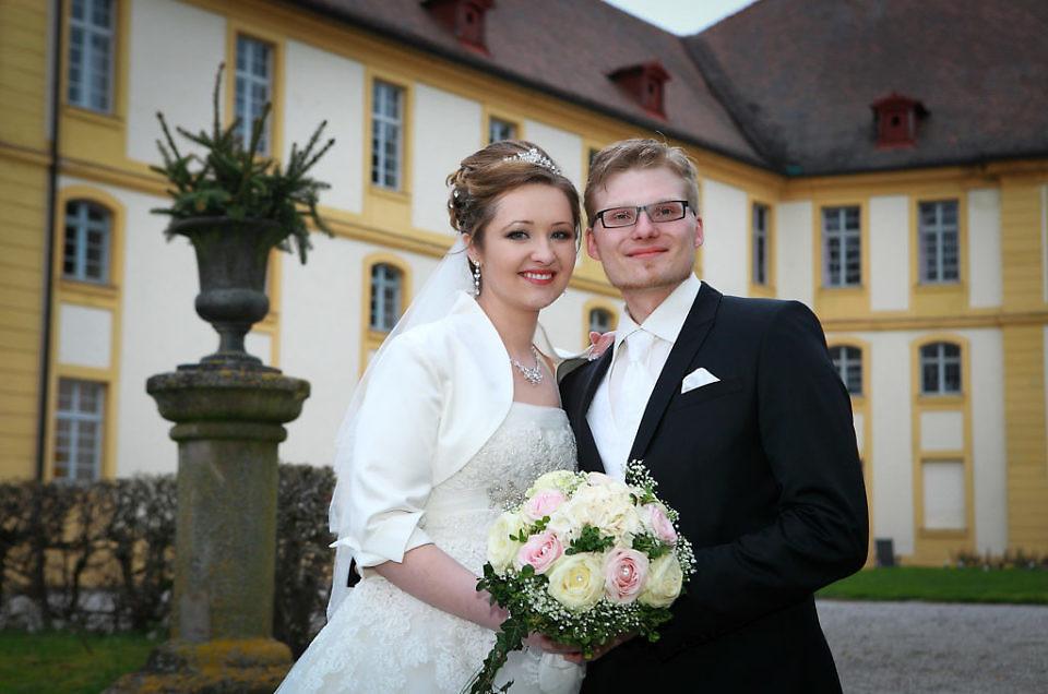 Katharina und Philipp