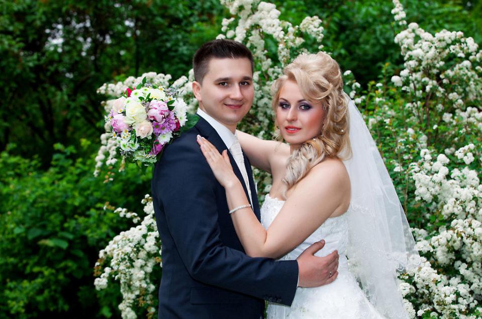 Alena und Alexander