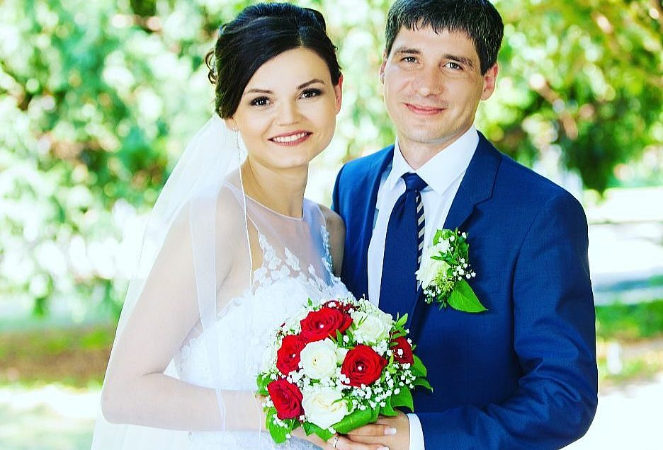 Anna & Wassili